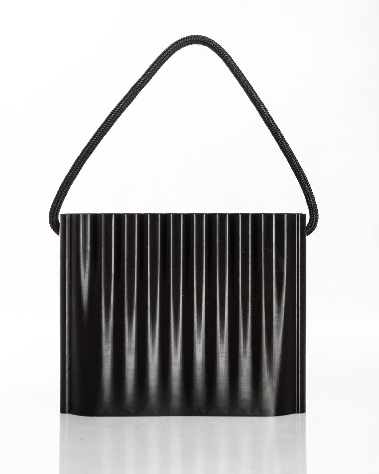 Pleated Bag
