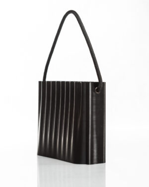 Pleated Bag